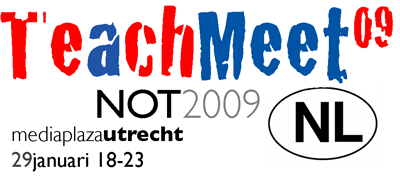 TeachMeetNL
